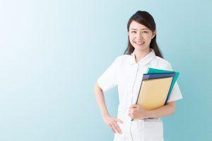Enfermera Liga Contra El Cáncer